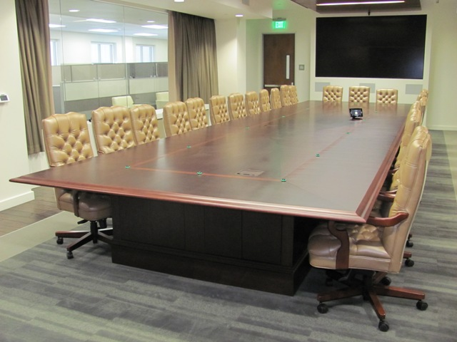 Conference Room Tables DWI Enterprises - Small conference room table
